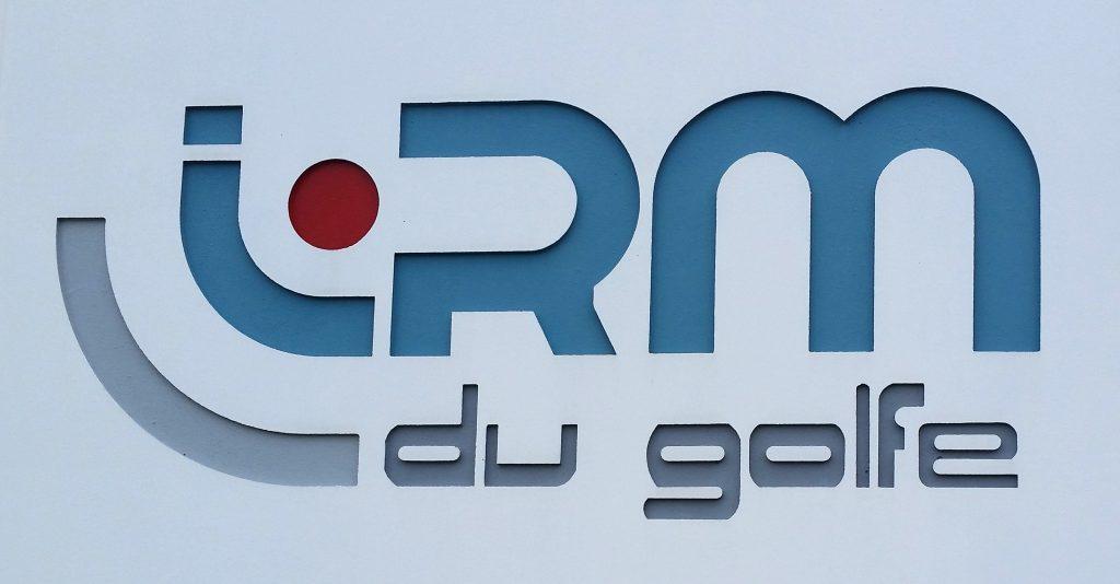 Prémur logo IRM du Golfe Vannes2
